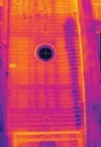 Infrared_Image_of_Leaking_Dishwasher